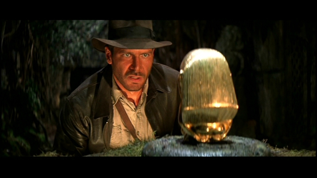 Fooled again! As a kid, I thought all art historians lead the life of Indiana Jones.