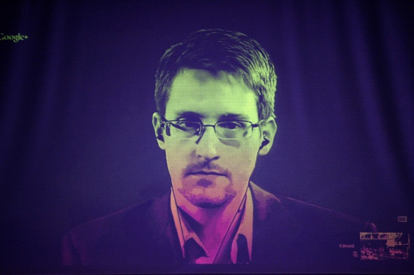For some reason, I think Edward Snowden would play an interesting Hamlet.
