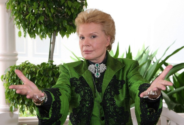 Gifted seer or CIA???Walter Mercado did predict that Hugo Chavez (Venezuela's Prez) would croak. But can he see the year 3000???